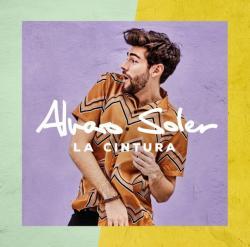 ALVARO SOLER in arrivo il nuovo singolo LA CINTURA