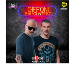 #GIFFONIRAPCONTEST 2018 lo spin off musicale del Giffoni Film Festival 2018