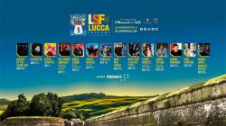LUCCA SUMMER FESTIVAL 2018 apre le porte SABATO 23 GIUGNO