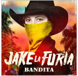 JAKE LA FURIA in radio e sulle piattaforme con BANDITA