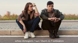 URBAN STRANGERS il 7 settembre esce l album U.S.