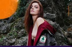 ANNALISA inaugura la 3a edizione del WAKE UP FESTIVAL