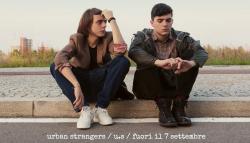 URBAN STRANGERS esce il 7 settembre il nuovo album U.S.