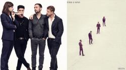 MUMFORD & SONS : arriva oggi 16 novembre l album DELTA
