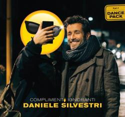 DANIELE SILVESTRI: autoironico ed elettronico con COMPLIMENTI IGNORANTI
