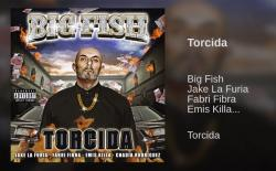 BIG FISH Feat. JAKE LA FURIA - FABRI FIBRA - EMIS KILLA - CHADIA RODRIGUEZ