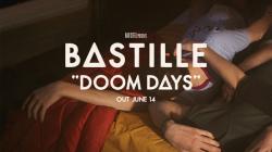 BASTILLE dal 10 maggio il nuovo singolo JOY
