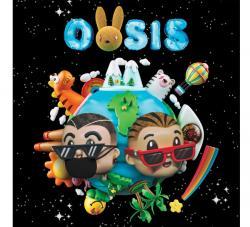 J BALVIN e BAD BUNNY a sorpresa fuori l album OASIS