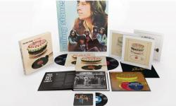 LET IT BLEED 50TH ANNIVERSARY LIMITED DELUXE EDITION  disponibile dal 31 ottobre