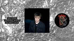 Sam Fender pubblicato il nuovo album HYPERSONIC MISSILES