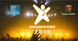 INIZIA AREA SANREMO 2019 PUBBLICATO IL BANDO