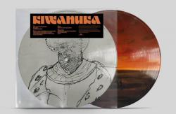 MICHAEL KIWANUKA 1 novembre pubblica l album KIWANUKA