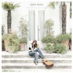 CARLA BRUNI nuovo album in uscita ad ottobre