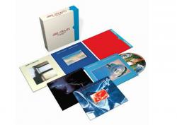 DIRE STRAITS  dal 9 Ottobre il cofanetto THE STUDIO ALBUMS 1978-1991