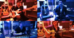 Giovanni Ghioldi: dopo 7 anni di silenzio arriva un nuovo singolo