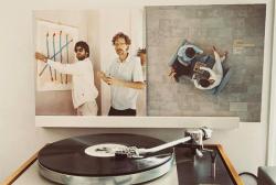 KINGS OF CONVENIENCE - 'PEACE OR LOVE' è il loro nuovo album