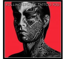 THE ROLLING STONES nuova versione rimasterizzata di TATTOO YOU