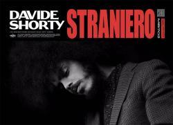 DAVIDE SHORTY anticipa l uscita dell album con NESSUNO MI SENTE