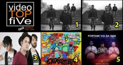 VideoTOPfiVe, la video classifica dal 26.02.2017 – 04.03.2017
