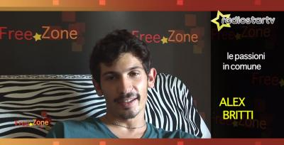 FreeZone Pierdavide Carone