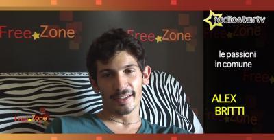 FreeZone Pierdavide Carone